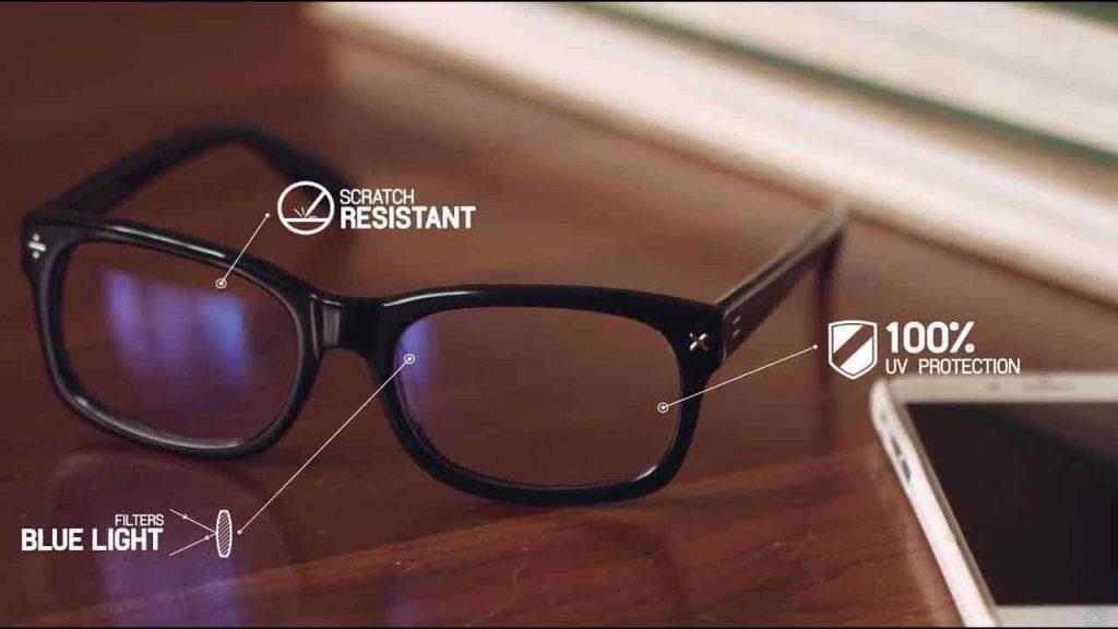 #4: Ochelari de protecție