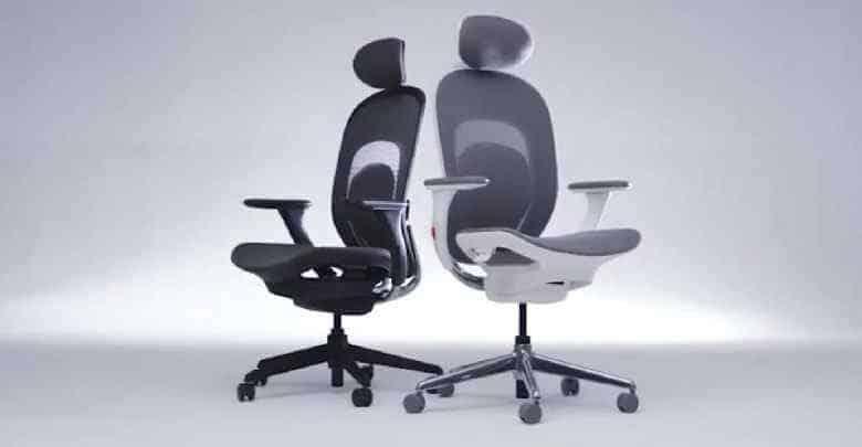 #2: Scaun de birou ergonomic