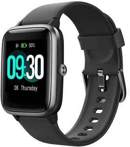 #1: Willful Smartwatch