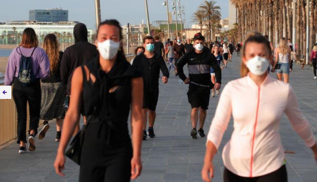 Reguli și măsuri pentru prevenirea infecției cu noul ...  |Masca Obligatorie