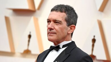 Photo of Antonio Banderas a fost infectat cu coronavirus
