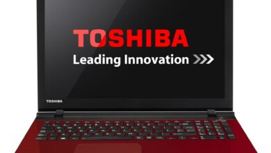 Photo of Toshiba a renunțat la producția de laptopuri