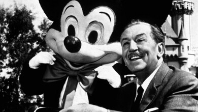 Photo of Incredibilele ciudățenii ale lui Walt Disney