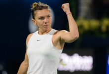 Photo of Simona Halep are coronavirus